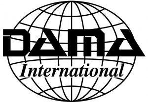 DAMA_logo_blk 750 750